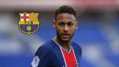 El plan de Neymar para volver a jugar con Messi en el Barcelona