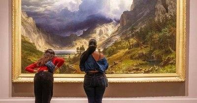 La Nación / ¿Pueden los museos vender sus tesoros?