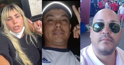 La Nación / Jefe de seguridad del Congreso Nacional denuncia a manifestantes prepotentes