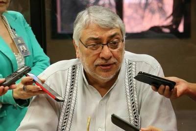Fernando Lugo dio positivo al Covid-19 y evoluciona favorablemente, divulgan