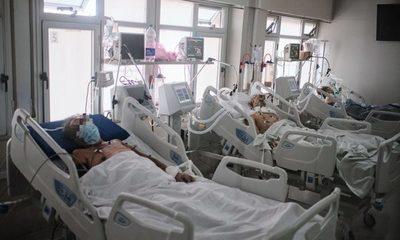 Nuevo récord de muertos por coronavirus: 64 víctimas fatales