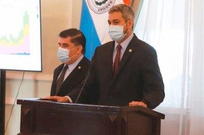 "Crónica / Mario hizo un ""jápi"" y les ""mandó"" a polis a prisión"