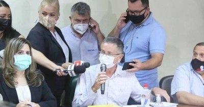 La Nación / Proponen redireccionar recursos de binacionales al M. de Salud