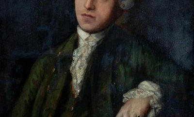 Sale a la luz un retrato desconocido de Thomas Gainsborough