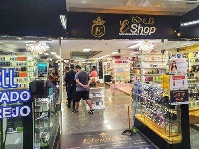 CDE: Tras denuncia de estafa, devuelven dinero a comprador