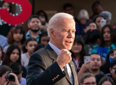 Impuesto global a la renta empresarial, la nueva apuesta de Joe Biden