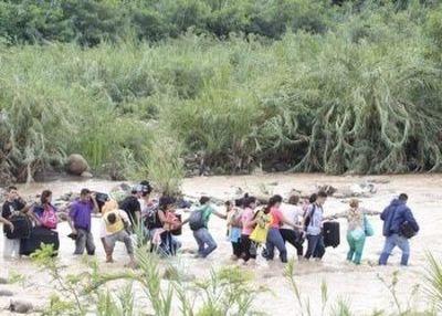 Red ilustra patrón en la explotación de migrantes venezolanos en Colombia