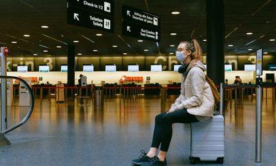 Aislamiento obligatorio a viajeros procedentes del Brasil