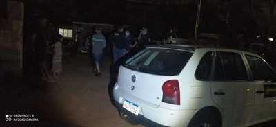 Agentes de Automotores de la Policía recuperan cinco vehículos robados y detienen a tres sujetos