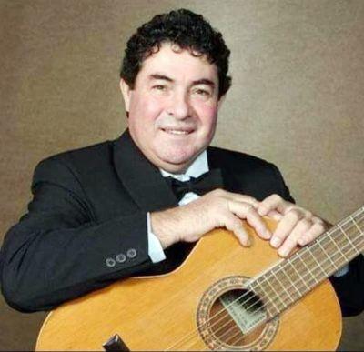 El adiós al guitarrista Mariano Mora
