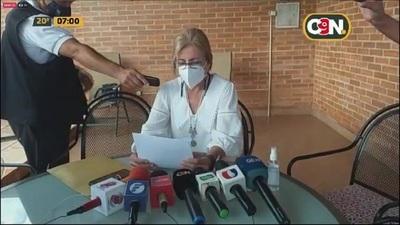 Se cumplen siete meses del secuestro del exvicepresidente Óscar Denis