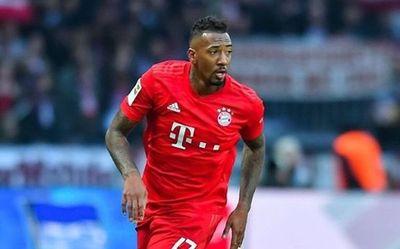 Jerome Boateng dejará el Bayern Munich a final de temporada