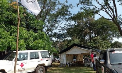 Habilitan refugio transitorio para familiares de pacientes Covid en el Hospital Regional – Diario TNPRESS