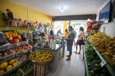 El FMI eleva su previsión de crecimiento de Latinoamérica para 2021 al 4,6 %