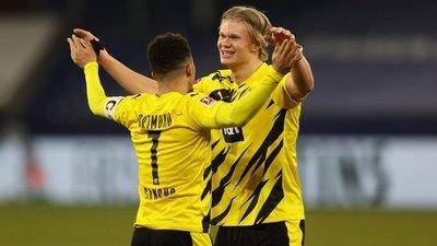 Dortmund, la barrera del City de Guardiola para por fin pasar de cuartos