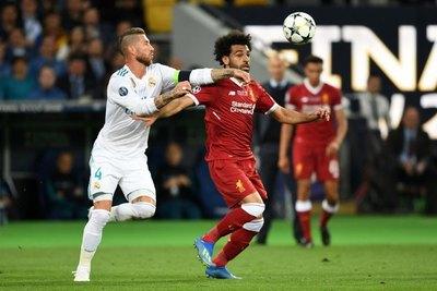 Real Madrid-Liverpool, partidazo por los cuartos de la 'Champions'
