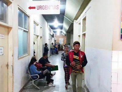 Alerta roja por covid: ocupación de camas llega a 95% en Concepción · Radio Monumental 1080 AM
