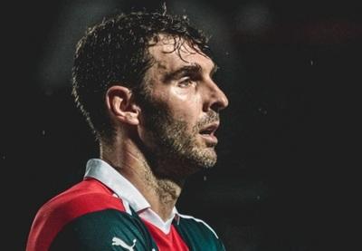 Boselli desea volver a México