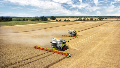 Los precios agrícolas cierran el 1er trimestre con ganancias