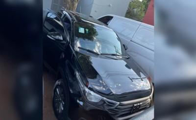 Seis vehículos robados en CDE y Foz son recuperados en Semana Santa
