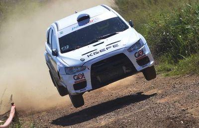La temporada 2021 del rally continuará suspendida