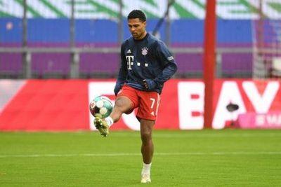 El Bayern Munich y otra baja en la antesala del PSG