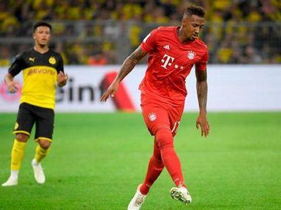 Boateng dejará el Bayern Múnich a final de temporada