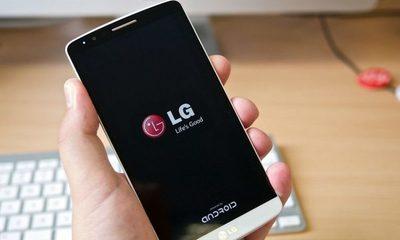 ¿Por qué LG decidió dejar de fabricar celulares?