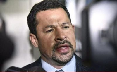 EEUU prohíbe entrada al diputado Ulises Quintana por actos de corrupción
