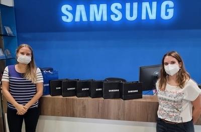 Samsung y Tierranuestra se alían para el programa Sonidos de la Tierra