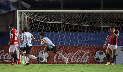Guaireña, el equipo de la segundas oportunidades