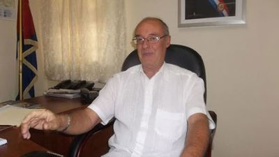 Cuba puso a disposición de Paraguay vacuna anticovid Soberana 2, según embajador