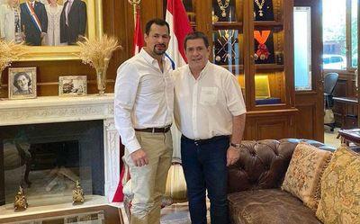 Dura SANCION de EE.UU. a Ulises Quintana por vínculo con NARCOTRAFICO