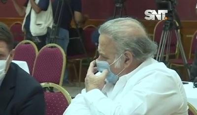 Estados Unidos emite sanción contra Ulises Quintana por corrupción