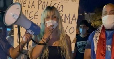 """""""Todos hablan de lo que hicimos, pero nadie dice nada de lo que ellos nos hicieron"""", dice Jéssica Servín"""