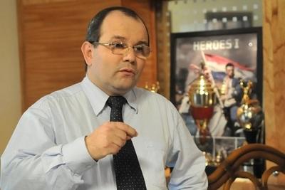 Ulises Quintana es víctima de arbitrariedad, sostiene su abogado