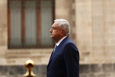 ¿Error o montaje? Una jeringa vacía atiza los fantasmas de López Obrador