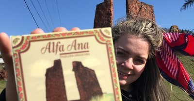 La Nación / Emprendedores LN: dejó atrás su peluquería y con G. 100 mil nació Alfa Ana