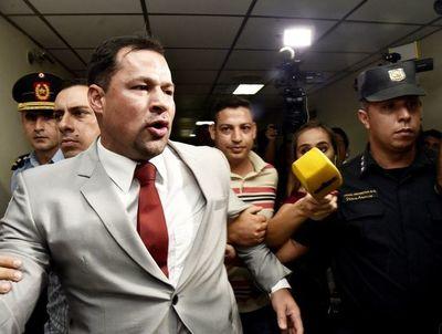 """""""Esto es parte de una persecución"""", dice el apoderado de Quintana sobre la declaración de EE. UU."""