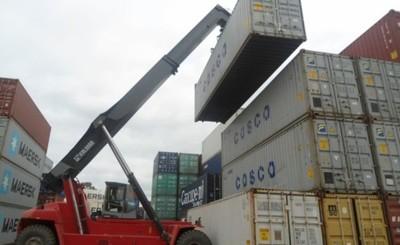 Aduanas gestiona compra de escáneres para controlar contenedores