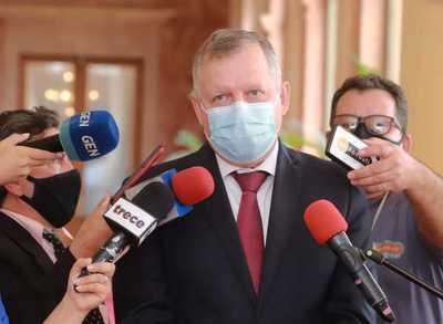 El campo quiere apuntalar crecimiento de otros sectores durante la pandemia
