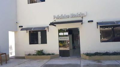 Hospital de Callei: Varias especialidades médicas y también vacunatorio se trasladaron al Policlínico Municipal