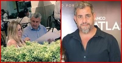 Descubren a Villamayor en Miami y el empresario que le pegó se pronuncia