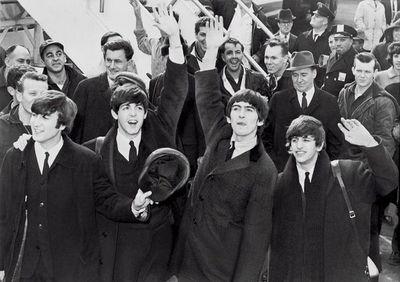 Materiales inéditos de la época de los Beatles en Hamburgo, a subasta