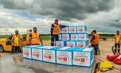 Abdo anuncia aprobación de la vacuna COVAXIN de la India para uso de emergencia