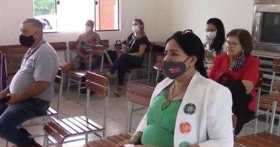 La Nación / COVID-19: investigaron sobre competencias socioeducativas del profesorado en la crisis sanitaria