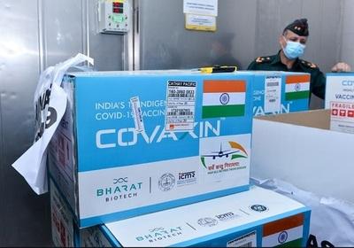México aprobó uso de emergencia de la vacuna india Covaxin
