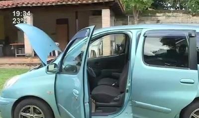 Roban vehículos de paraguayos en Brasil