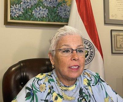 Paraguay impulsará distribución equitativa de vacunas desde el consejo permanente de la OEA