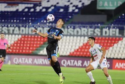 12 de Octubre vence a Nacional en tanda de penales
